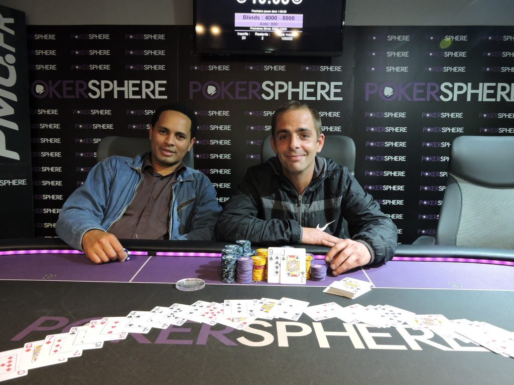 casino owner michael posner